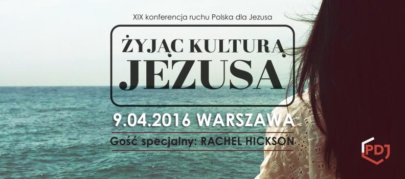 NAGRANIA Z XIX KONFERENCJI RUCHU POLSKA DLA JEZUSA